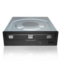 Lite-On iHAS124 DVD Writer Internal Optical Drive