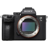 Sony Alpha A7 MKIII Body Only