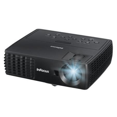 InFocus IN1110a projector