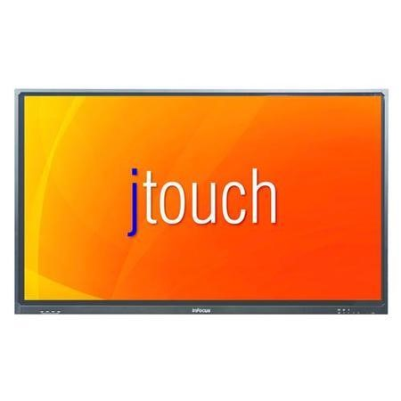 "INF6501a/ 65"" Touch Display Full HD 1920x1080 Resolution 2 Point Touch"
