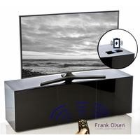 Frank Olsen High Gloss Black 1500 unit 70'' screen