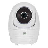 Kodak Full HD 1080p PTZ indoor Wi-Fi camera