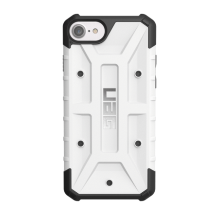 IPH8/7-A-WH iPhone 8/7/6S 4.7 Screen Pathfinder Case - White/Black