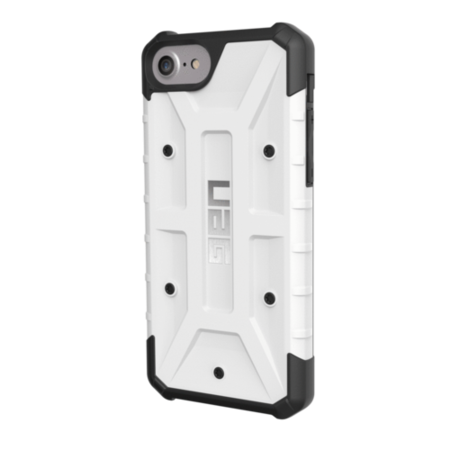 iPhone 8/7/6S 4.7 Screen Pathfinder Case - White/Black