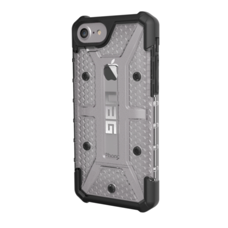 UAG iPhone 8/7/6S 4.7 Screen Plasma Case - Ice/Black