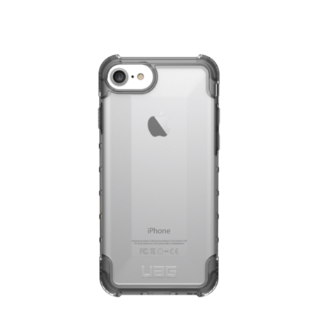IPH8/7-Y-IC iPhone 8/7/6S 4.7 Screen Plyo Case - Ice/Ash