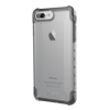 UAG iPhone 8/7/6S Plus 5.5 Screen Plyo Case - Ice/Ash