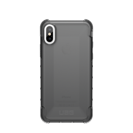 UAG iPhone X 5.8 Screen Plyo Case - Ash