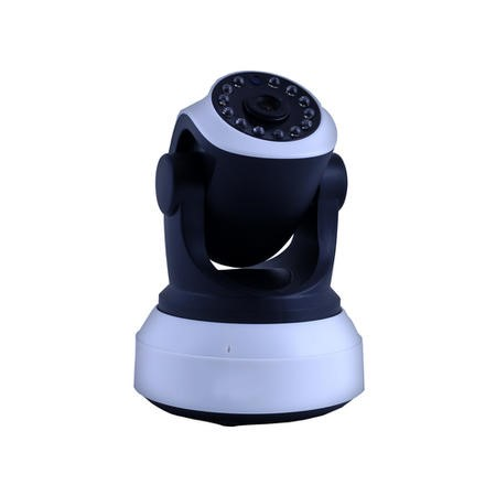 electriQ HD 720p Wifi Pet Monitoring Pan Tilt Zoom Camera with 2-way Audio & dedicated App