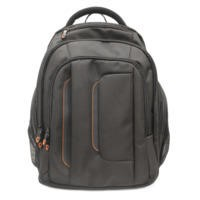 "IQ Explore Backpack 15.6"" Black"