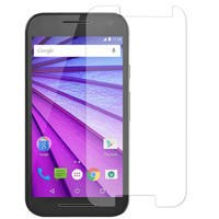 IQ Magic Tempered Glass Protector For Motorola Moto G 3rd Gen