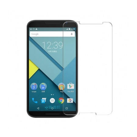 IQ Magic Tempered Glass Protector For MOTOROLA NEXUS 6