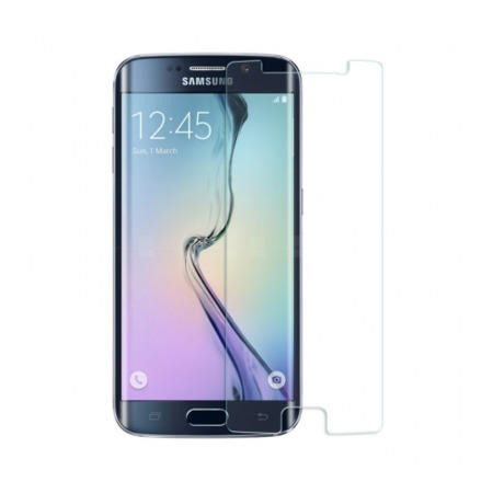 IQ Magic Tempered Glass Protector For SAMSUNG GALAXY S6 EDGE