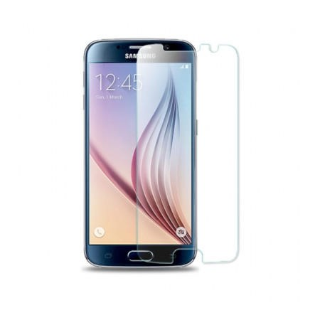 IQ-MTGPS-S6 IQ Magic Tempered Glass Protector For Samsung Galaxy S6