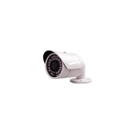 electriQ 4 Megapixel HD IP Bullet Camera with Night Vision up to 20m