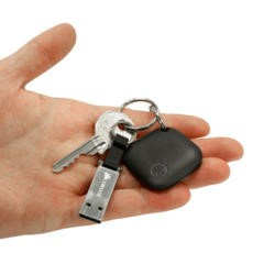 Micro Anti-Loss Bluetooth Key Wallet and Phone Finder