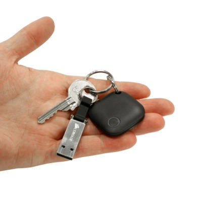 Bluetooth Key and Phone Finder