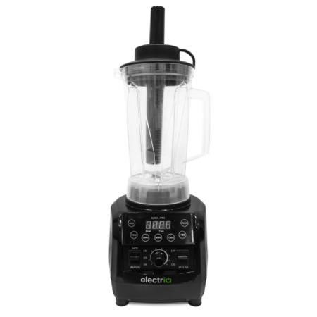 iQMix-Pro - Professional Quality Blender Soup and Smoothie Maker With Pre-Set Controls