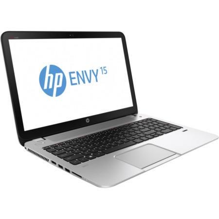 GRADE A1 - As new but box opened - HP ENVY 15-k200na Core i5-5200U 8GB 1TB DVDSM NVidia GeForce 840M 2GB 15.6 inch Windows 8.1 Laptop in Silver