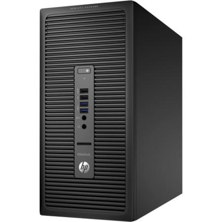 Hewlett Packard HP 705ED MT AMD A8-6500B 3.5GHz 500GB DVDRW 4GB Windows 7/8.1 Professional Desktop