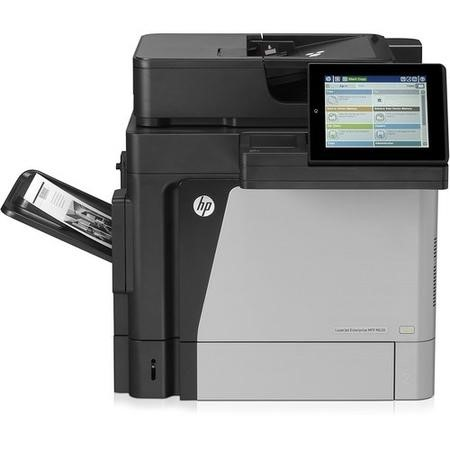 J7X28A HP LaserJet M630h Wireless Multifunction Colour Printer