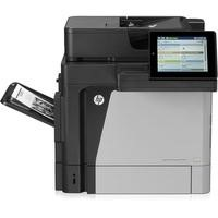 HP LaserJet M630h Wireless Multifunction Colour Printer