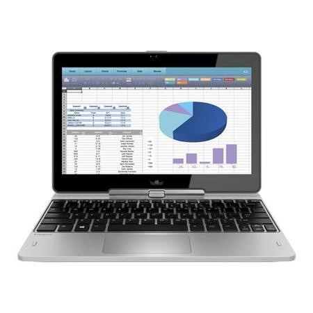 Hewlett Packard HP EliteBook Revolve  810 G3  Core i5-5200U  8GB 256GB SSD 11.6 Inch Windows 8.1  Pro Convertible Laptop