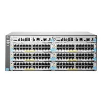 HPE Aruba 5406R Managed Rack Switch