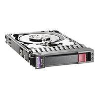 HPE  MSA 600GB 12G SAS 15K 3.5in CC HDD