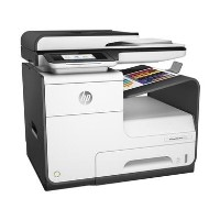HP Colour PageWide Pro MFP377dw A4 Multifunction Printer