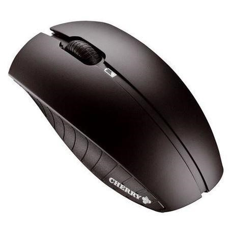 Cherry B.Unlimited AES - Keyboard & Mouse  - Black