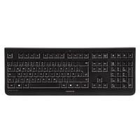 Cherry DW 3000 Keyboard Bundle - Black