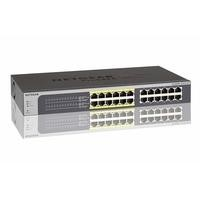 Netgear 24 PORT GB POE PLUS SWITCH