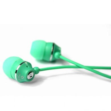 JI-1060G Jivo Jellies In Ear Headphones - Apple