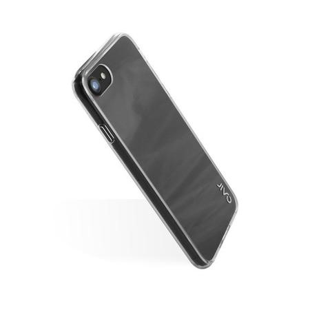 Jivo Clarity Case for iPhone 7- Clear