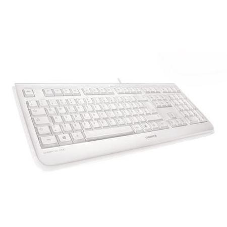 Cherry KC 1068 Keyboard - Grey
