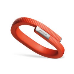 Jawbone UP24 Health and Fitness Wristband Red - Large