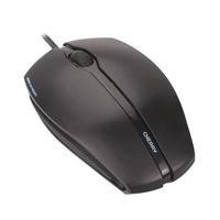 Cherry Gentix Corded Mouse - Black