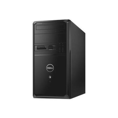 Dell Vostro 3900 Core i3-4170 4GB 500GB DVD-RW Windows 7 Professional Desktop