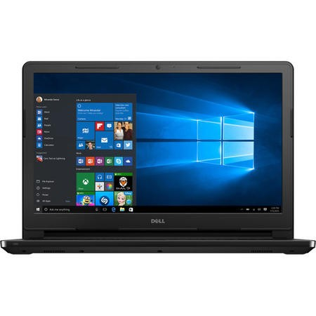 JVG7J Dell Inspiron 15 3000 Core i3-6006U 8GB 1TB 15.6 Inch Windows 10 Laptop