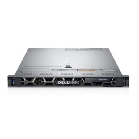 "Dell EMC R440 Xeon Silver 4110 2.1GHz 16GB 600GB Hot-Swap 2.5"" Rack Server"