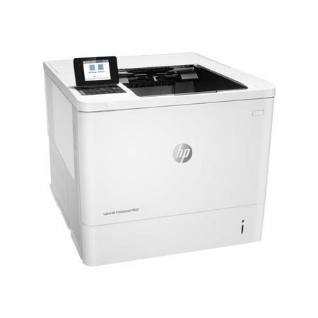HP LaserJet Enterprise M607dn A4 Printer