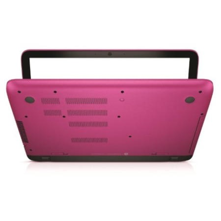 HP Pavilion 15-p139na  A10-4745M 1TB 8GB Windows 8.1 15.6 Inch HD  Touchscreen  Laptop- Neon Pink