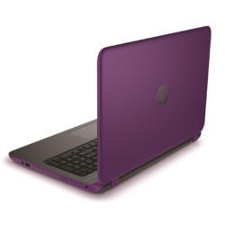 Refurbished Grade A1 HP Pavilion 15-p138na AMD A10-5745M 8GB 1TB AMD Radeon HD 8610G 15.6 inch Windows 8.1 Touchscreen Laptop in Purple & Ash Silver