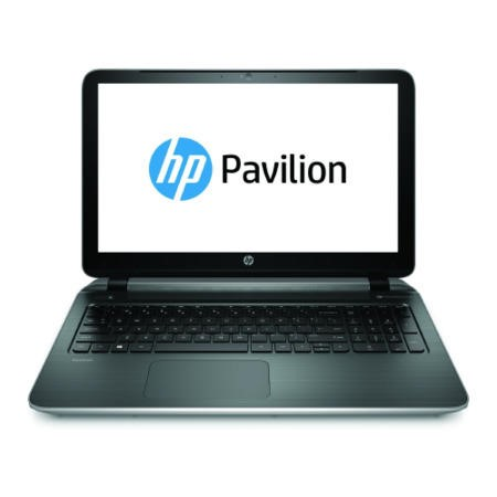 "GRADE A1 - As new but box opened - HP Pavilion 15-p144na AMD A8-6410 2GHz 8GB 1TB DVDSM AMD Radeon R7 M260 2GB 15.6"" Windows 8.1 Laptop"