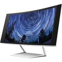 "HP Envy 34"" Quad HD Curved Monitor"