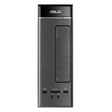 K20CE-UK004T Asus Intel Pentium N3700 4GB 2TB DVD-RW Windows 10 Desktop