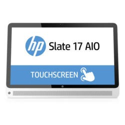 HP Slate 17-L000NA Intel Celeron N2807 1.58GHz 2GB 32GB Android 4.4.2 Tablet