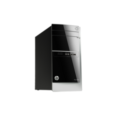 Refurbished Grade A1 Hewlett Packard HP Pavilion 500-405na i5-4460S 2.9GHz 8GB 2TB DVDRW Radeon R7 240 Windows 8.1 Desktop