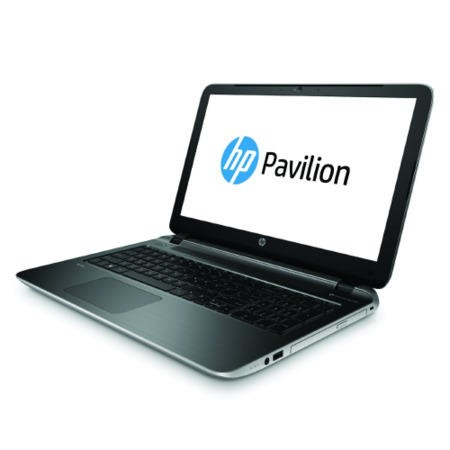 GRADE A1 - As new but box opened - HP Pavilion 15-p144na AMD Quad Core 8GB 1TB 15.6 inch Windows 8.1 Laptop with 2GB Dedicated Graphics